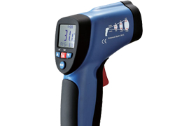 Hand-held Infrared Laser Thermometers