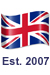 We are a UK-based company (established in 2007)
