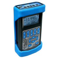 (HCAL1) Multi-Function mA Loop Calibrator / Data Logger