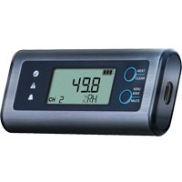 Temperature and Humidity USB Data Logger (EasyLog Cloud Compatible)