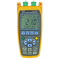 HH-747UD - 4 Channel Thermocouple Indicator/USB Data Logger