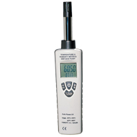 (HM-321) Thermo-Hygrometer (Air Humidity/Temperature Meter)