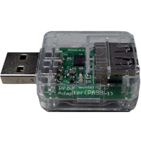 PA98-1 - USB Programming Adaptor Accessory (for C Series Controllers)