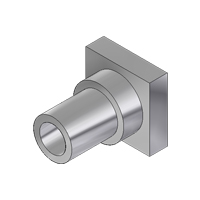 RCI - Standard Connector Crimp Insert
