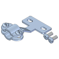 (RWC) Standard Wire Clamp Bracket