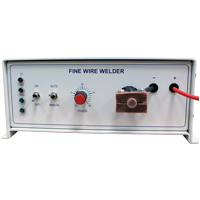 (TW-FWW) Fine Wire Thermocouple/RTD Welder